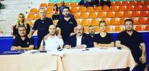 Kick Boks Şampiyonası İçin İl Elemesi Yapıldı