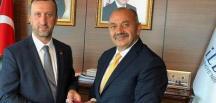 Ortaköy'e Yeni Su Depoları Yapacak