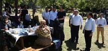 Laçin Belediyesinden Birlik Pikniği
