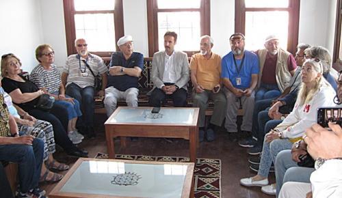 İzmir'den Tanıtım Desteği Sözü