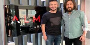 Murathan Buruş Tekrar Çorumspor'da