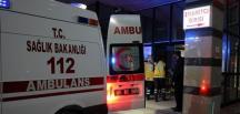 Traktörün Römorku Devrildi: 4 Yaralı