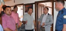 Yazmalı Konak Butik Otel Açıldı