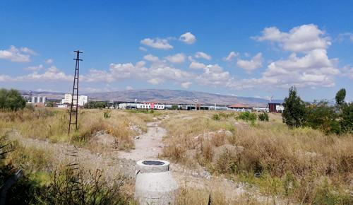 Belediye Ticaret Arsası Satıyor