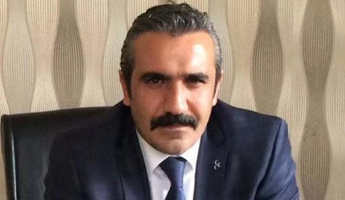 MHP İl Başkanı Değişti