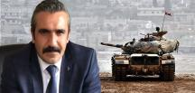 """""""Türk Milliyetçileri Ordusunun Yanındadır"""""""
