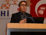 Akıllı Şehirler Konferansı Gerçekleştirildi