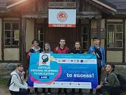 Mehmetçik Anadolu Lisesi Polonya'da