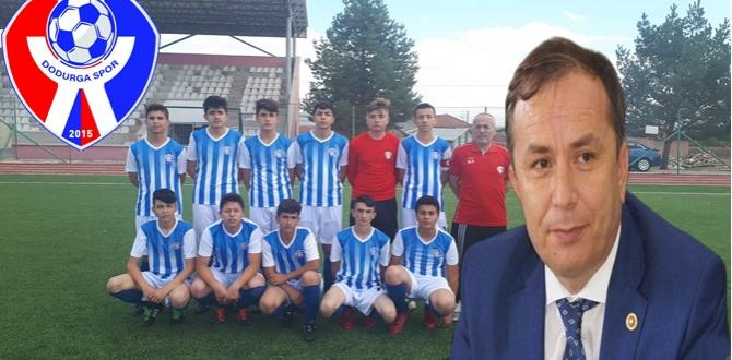Ceylan'ın, Spor Kulüplerine Desteği Sürüyor