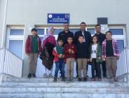 Başarılı Öğrenciler Jandarma'nın Misafiri Oldu