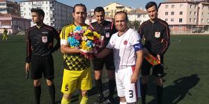 TMVFL Maçları Cumartesi Günü Oynandı
