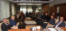 AK Parti Alaca'ya Çıkarma Yaptı