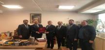 Meclis Üyelerinden Ankara çıkarması
