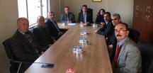Oğuzlar'da Aralık Ayı Belediye Meclis Toplantısı