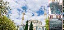 Mihrihatun Caminin Halıları Yenilendi