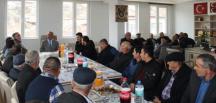 Boğazkale Birlik ve Beraberlik Toplantısı