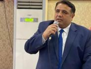 AK Parti Osmancık'ta İstişare Yaptı
