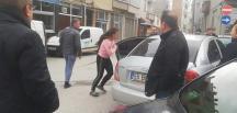 Mecitözü'lü Genç Kız Bafra'ya Kaçtı