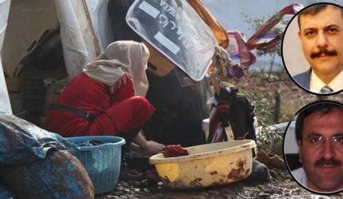 Memur-Sen'den,  İdlib Yardım Kampanyasına Destek