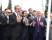 MHP'den, Çakıroğlu Sokağı İçin Teşekkür