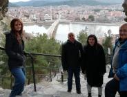 Profesyonel Turizm Rehberleri Osmancık'ta
