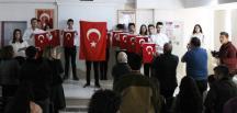 İstiklal Marşı'nın Kabulünün 99. Yılı Kutlandı