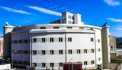 İskilip Devlet Hastanesi'ne Fizik Tedavi Ünitesi