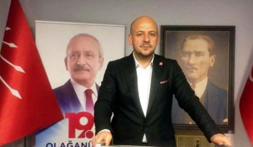 CHP Grubunun Belediyeden Talepleri Var
