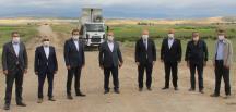 Uğurludağ'ın Ankara'ya Ulaşımı Rahatlayacak