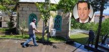 Oğuzlar'da Camiler İbadete Hazırlanıyor