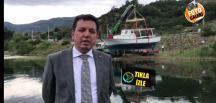 Oğuzlar'a Tur Teknesi