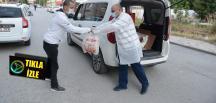 Belediye Büfelerde Ekmek Satışına Başlıyor