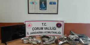 Hırsızlık Olaylarına Jandarma Dedektifleri El Attı