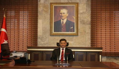 Hemşehrimiz İstanbul Vali Yardımcısı Oldu