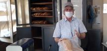50 Yıllık Fırıncı Ekmeği 50 Kuruşa İndirdi